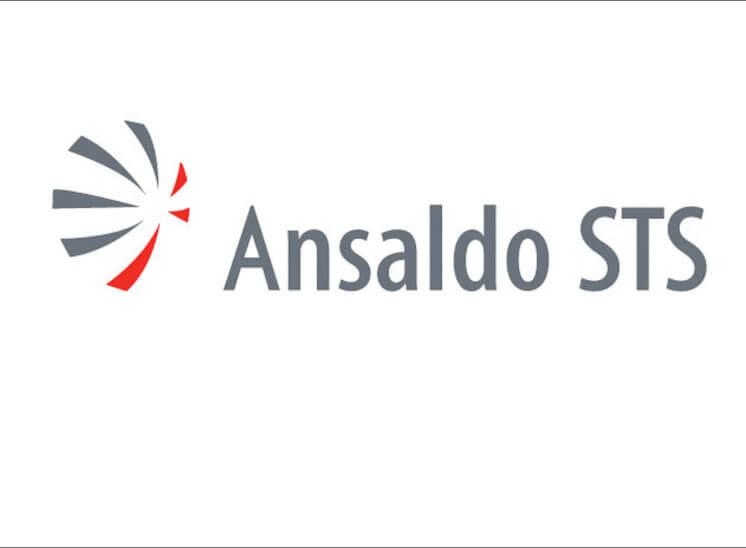 Logo de la société Ansaldo STS