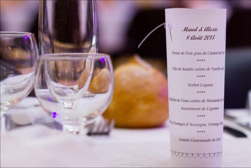 Photographe de mariage à Clermont Fd 63