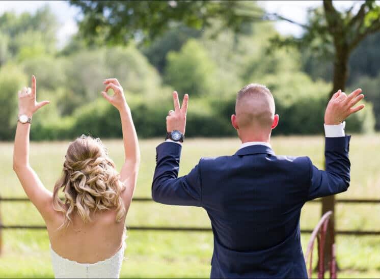 Photographe de mariage à Lezoux, je me déplace sur la région Auvergne
