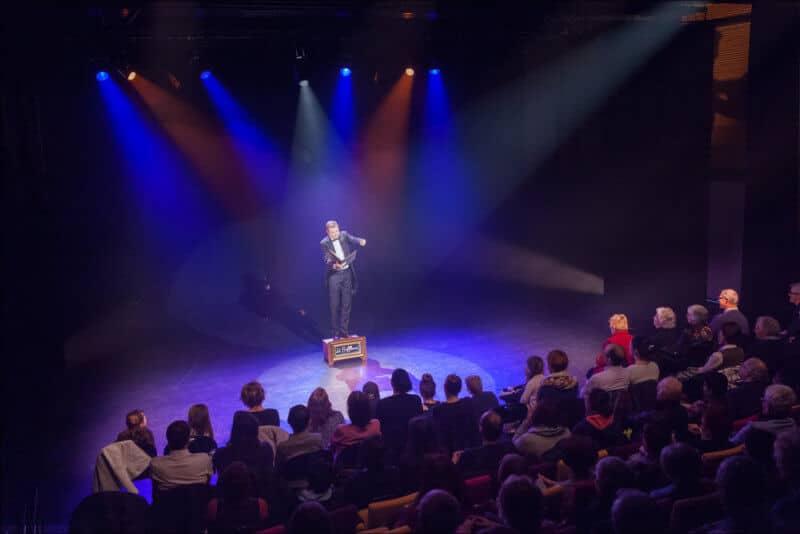 Photographe de spectacle à Clermont-Ferrand 63 je réalise des images de vos concerts