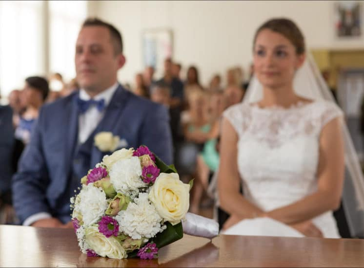 Photographe professionnel en Auvergne Stephalbum réalisera votre reportage de mariage
