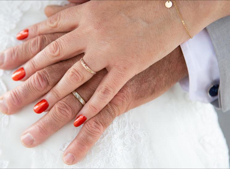 Mariage de Nathalie et Franck